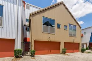 Houston Home at 2605 Calumet Street 25 Houston , TX , 77004-7593 For Sale