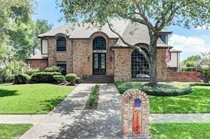 Houston Home at 15714 Brook Forest Drive Houston , TX , 77059-6402 For Sale