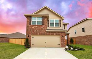Houston Home at 531 Oporto Path Crosby , TX , 77532 For Sale