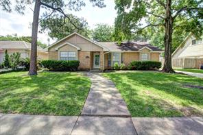 Houston Home at 12343 Whittington Drive Houston , TX , 77077-4836 For Sale