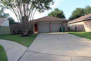 20910 Park Ridge, Katy, TX, 77450