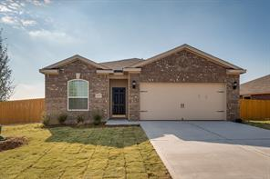 Houston Home at 9427 Sky Blue Drive Iowa Colony , TX , 77583 For Sale
