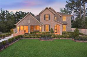 Houston Home at 19110 Desert Eagle Drive Tomball , TX , 77377 For Sale
