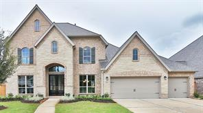 Houston Home at 30415 Wild Garden Way Court Fulshear                           , TX                           , 77441 For Sale