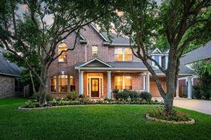 Houston Home at 1414 Brendon Trails Drive Spring , TX , 77379-3058 For Sale