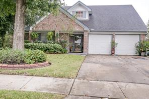 Houston Home at 4438 Leyland Drive Pearland , TX , 77584-4930 For Sale