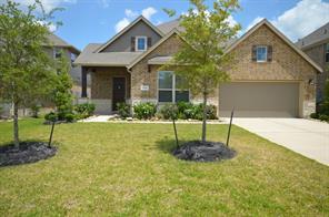 Houston Home at 13414 Lansdown Street Rosharon , TX , 77583-0380 For Sale