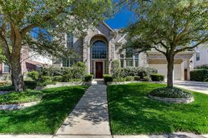 Houston Home at 1419 Kennoway Park Drive Spring , TX , 77379-7209 For Sale