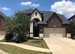Houston Home at 4926 Scenic Horizon Lane Fulshear , TX , 77441-1432 For Sale