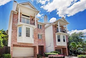 Houston Home at 308 Bomar Street Houston , TX , 77006-1462 For Sale