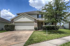 Houston Home at 3006 Malope Ranch Drive Katy , TX , 77494-2563 For Sale