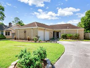 Houston Home at 13815 Ella Lee Lane Houston , TX , 77077-5408 For Sale