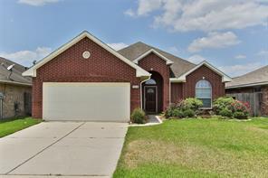 Houston Home at 7218 Lyndhurst Village Lane Spring , TX , 77379-3775 For Sale