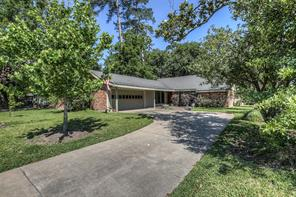 Houston Home at 6018 Woodbrook Lane Houston , TX , 77008-6366 For Sale