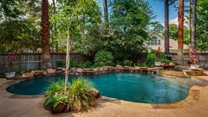 2 Shellbark Place, The Woodlands, TX 77382