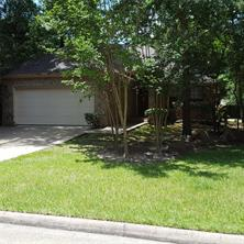 Houston Home at 11314 Burning Tree Drive Montgomery , TX , 77356 For Sale