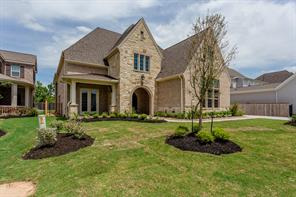 Houston Home at 2013 Bluestem Drive Conroe                           , TX                           , 77384 For Sale
