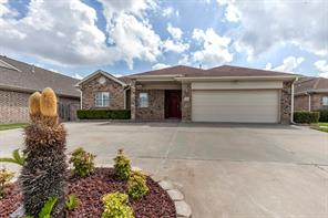 Houston Home at 7624 Golfhill Drive Port Arthur , TX , 77642-8230 For Sale