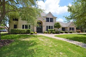 Houston Home at 3703 Pine Bark Court Pearland , TX , 77581-8792 For Sale