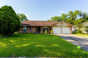 Houston Home at 11715 Stroud Drive Houston , TX , 77072-2443 For Sale