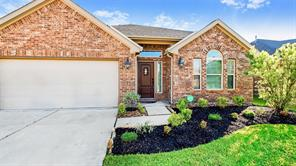 Houston Home at 18302 Russett Green Drive Tomball , TX , 77377-4115 For Sale
