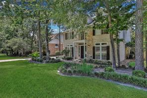 Houston Home at 87 Rush Haven Drive The Woodlands , TX , 77381-3228 For Sale