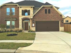 Houston Home at 9707 Dry Creek Court Richmond , TX , 77469-2084 For Sale