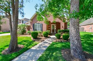 Houston Home at 15506 Stable Oak Drive Cypress , TX , 77429-7064 For Sale