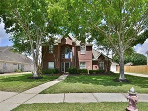 Houston Home at 1911 Blue Quail Drive Friendswood , TX , 77546-5899 For Sale