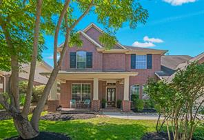 Houston Home at 15 N French Oaks Circle The Woodlands , TX , 77382-5815 For Sale