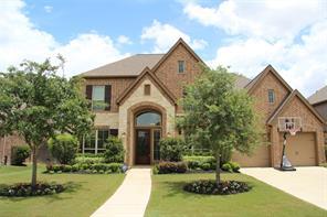 Houston Home at 3034 Seneca Falls Lane Katy                           , TX                           , 77494-4064 For Sale