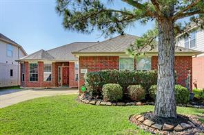 12235 Camden Meadow Drive, Tomball, TX 77375