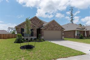 Houston Home at 8310 Erasmus Landing Court Houston , TX , 77044 For Sale