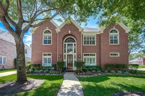 Houston Home at 4735 Gladesdale Park Lane Katy , TX , 77450-6714 For Sale