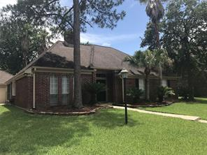 Houston Home at 4322 Moonlight Shadow Court Houston , TX , 77059-5526 For Sale