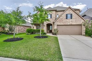 Houston Home at 20518 Blue Hyacinth Drive Cypress , TX , 77433-6693 For Sale