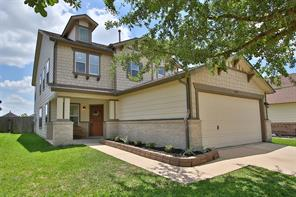 Houston Home at 18019 Shallow Leaf Lane Cypress , TX , 77433-7601 For Sale