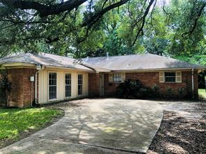 Houston Home at 1507 Johanna Drive Houston , TX , 77055-5022 For Sale