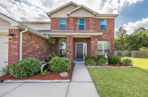 Houston Home at 2803 Legends Knoll Drive Spring , TX , 77386-3864 For Sale
