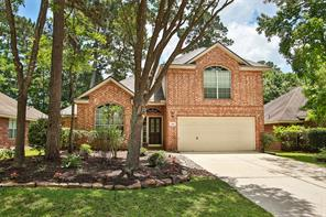 Houston Home at 198 Russet Grove Circle Conroe                           , TX                           , 77384-3828 For Sale