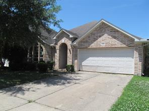 Houston Home at 2926 Acacia Fair Lane Fresno , TX , 77545-8115 For Sale