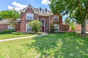 Houston Home at 5306 Golden Wings Court Houston , TX , 77041-6581 For Sale