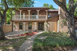Houston Home at 103 Blue Willow Drive Houston , TX , 77042-1105 For Sale