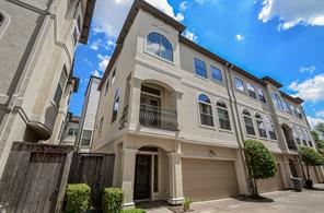 Houston Home at 101 Tuam Street Houston , TX , 77006-2001 For Sale