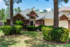 Houston Home at 13203 Yaupon Holly Lane Houston , TX , 77044-4938 For Sale