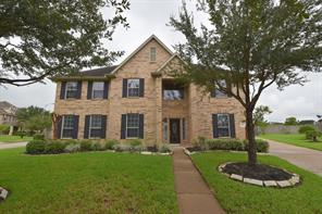 Houston Home at 20903 Shady Isle Court Richmond , TX , 77407-2684 For Sale