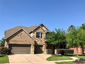 Houston Home at 16818 Cook Landing Drive Richmond , TX , 77407-2617 For Sale