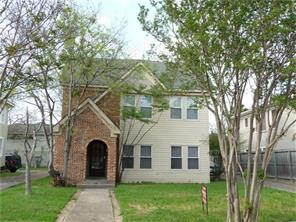 Houston Home at 1816 Branard Street Houston , TX , 77098-2604 For Sale