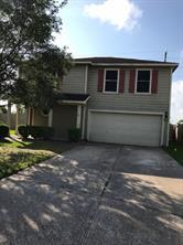 Houston Home at 3903 Hollow Cove Lane Richmond , TX , 77469-4126 For Sale
