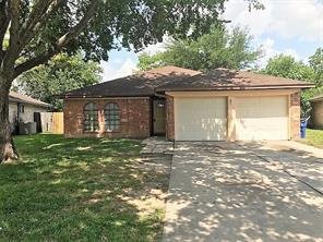 2210 Rhyme Court, Houston TX 77067